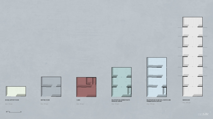 01. CASA_02 - Module Layout