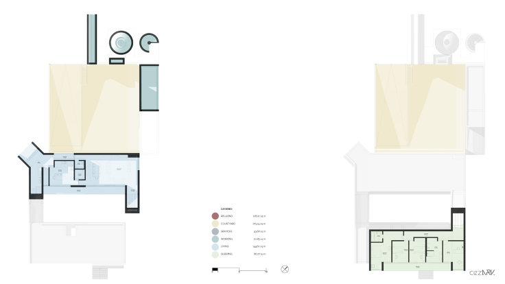 House in Forest_Layout 02_cezark