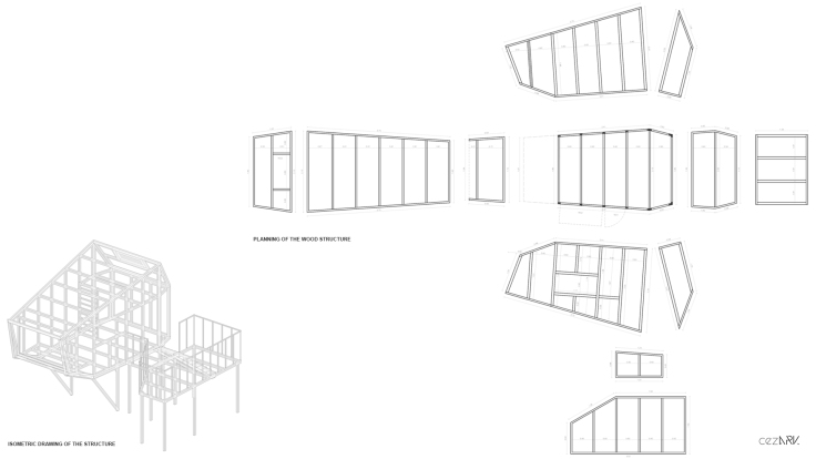 05. Tree House_Structure